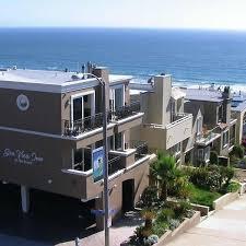 Comfort Inn Near Santa Monica Pier Manhattan Beach Hotel The Sea View Inn