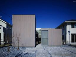 Home Design In Japan The Unique House In Japan By Suppose Design Office Home Reviews