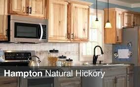 Hickory Kitchen Cabinets Home Depot Kitchen Cabinet Reviews Hickory Kitchen Cabinets Home