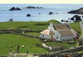fair isle friðarey fara auld haa guesthouse sealtainn