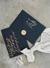 wedding invitations envelopes 25 best wedding invitation envelopes ideas on wedding