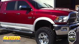 2012 Dodge Ram 3500 Truck Accessories - ram 2500 4x4 parts fresno ca 4 wheel parts youtube