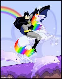 Unicorn Birthday Meme - birthday batman gay unicorn blank template imgflip