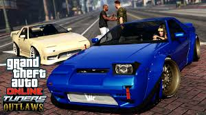 street tuner cars maibatsu revolution sg rx tuners and outlaws widebody gta5