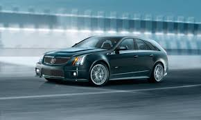 cts v archives the truth about cars