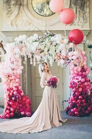 Wedding Arch Ideas 21 Beautiful Balloon Arch Ideas U2013 Page 5 U2013 Foliver Blog