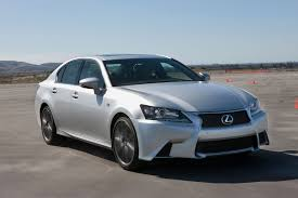 sporty lexus blue 2013 lexus gs350 reviews and rating motor trend