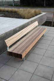 Designer Wooden Garden Benches by Contemporary Garden Benches Design Modern Wooden Bench Plans