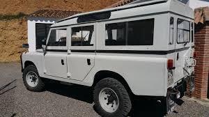 land rover santana 1978 land rover defender santana 109 6 cylinder diesel super