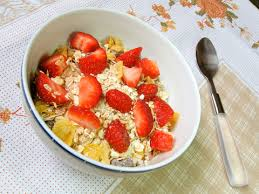 best way to lose weight eat a healthy breakfast