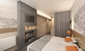 chambre d hote tignes hotel mmv les brévières villages de vacances tignes
