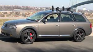 2004 audi allroad quattro photos and wallpapers trueautosite
