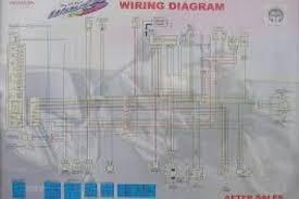 cdi wiring diagram honda wiring diagram