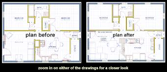 Open Living Space Floor Plans by Interior Excerpt Dream Small House Open Floor Plan Open Floor