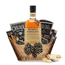 scotch gift basket buy monkey shoulder scotch whisky gift baskets online scotch