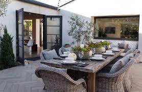 Contemporary Patio Doors Contemporary Patio With Pathway By Garden Studio Design Zillow