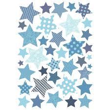 stickers étoile chambre bébé stickers etoiles chambre bebe sticker mural motif pour sticker