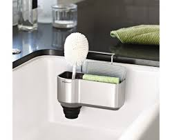 Bathroom Sink Organizer Kitchen Stylish Design Provides Organized Storage For A Variety