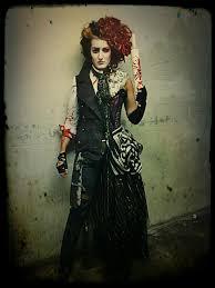 Creative Halloween Costume Women 54 Halloween Tim Burton Inspired Costumes U0026 Makeup Images