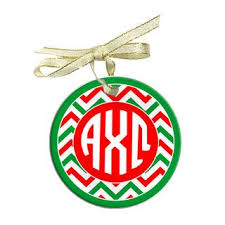 alpha chi omega ornaments clothing gear