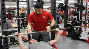 personal training u0026 wellness assessments campus recreation