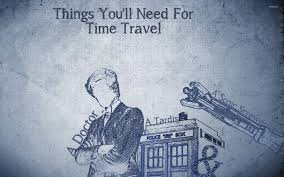 Travel Wallpaper Things You Need For Time Travel Wallpaper Digital Art Wallpapers