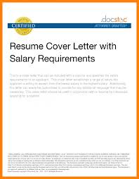 resume example expected salary resume ixiplay free resume samples