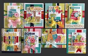 birthday wishes card kit s card kits handmade greeting