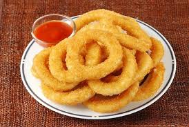 best onion rings images The ultimate onion cheat sheet which onion goes best with what jpg