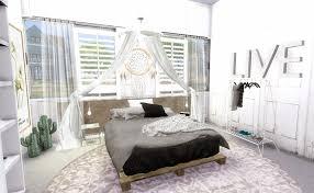zen bedroom zen bedroom sims4luxury