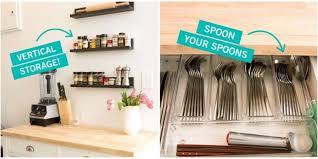 kitchen furniture storage storage tricks for a tiny kitchen small kitchen organization