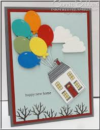 42 best stampin up houses images on pinterest house cards new