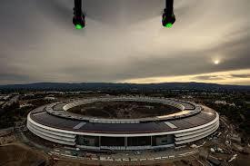 what s wrong with apple s new headquarters wired if you care about cities apple s new campus sucks