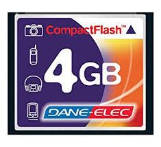 Memory Card Nikon D70 nikon d70 digital memory card 4gb compactflash memory card