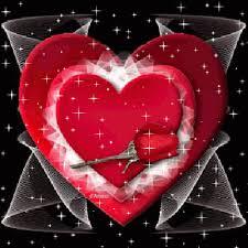imagenes para whatsapp movibles imagen gif de una rosa y un corazon para whatsapp alabanza