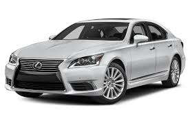 lexus sport plus 2017 price new 2017 lexus ls 460 price photos reviews safety ratings