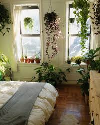 pretty bedroom plants 54 moreover home decorating plan with