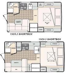 Interior Layout Best 25 Small Camper Interior Ideas On Pinterest Tiny Camper