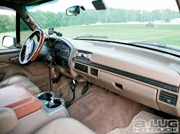 1996 Ford F150 Interior 1996 Ford F 350 Information And Photos Momentcar