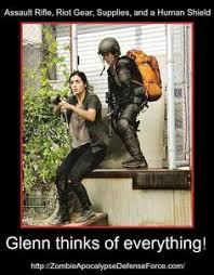 Glenn Walking Dead Meme - walking dead memes glenn image memes at relatably com