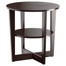 Ikea Side Table by Ikea Round Table Shelby Knox