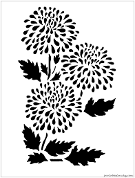 lots of printable stencils silhouettes pinterest printable