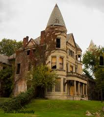 abandoned places in indiana abandoned house in gary indiana abandoned mansions pinterest
