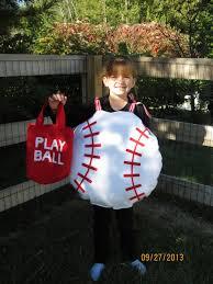 Toddler Bat Costume Halloween Children U0027s Handmade Fun Baseball Ball Memoriesmadebyrose
