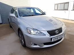 lexus fort birmingham used lexus is 220d saloon 2 2 td se l 4dr in birmingham west