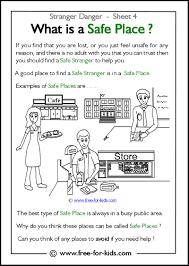 worksheets for kids activity kindergarten the 5 senses activity