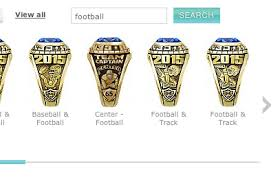 high school senior rings design a class ring all you need to