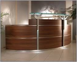 Small Reception Desk Ideas White Reception Desk Ikea Desk Home Design Ideas Vpmqw1j61020491