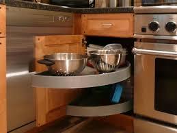 Kitchen Corner Cabinet Solutions Upper Corner Kitchen Cabinet Solutions Kitchen Exitallergy