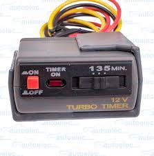 oex turbo timer 12 volt suit car u0027s 4wd 4x4 van u0027s patrol